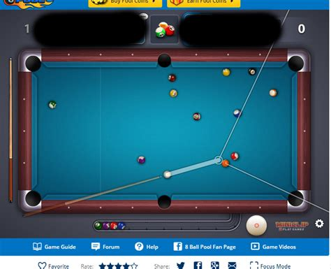 tutorial how to hack 8 ball pool 8 ball pool guideline hack line hack updated november