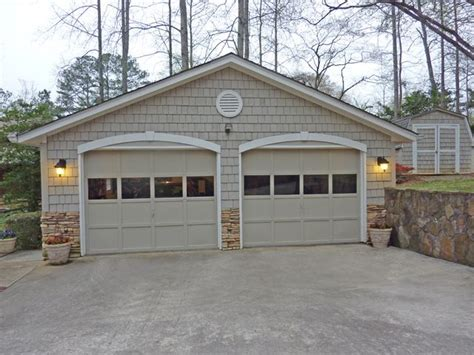 detached 2 car garage detached 2 car garage garage ideas pinterest