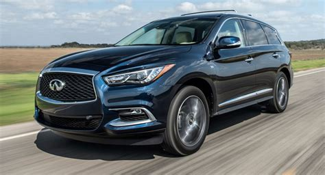 nissan infiniti qx60 infiniti qx60 and nissan sentra nabbed iihs top safety