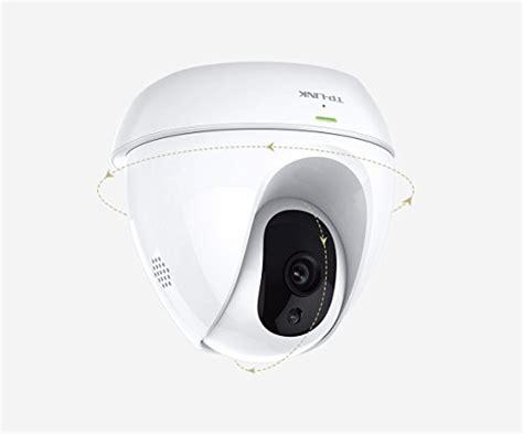 Tp Link Hd Pantilt Wi Fi Cloud Nc450 tp link nc450 telecamera di sorveglianza cloud wi fi hd rotazione con visione notturna