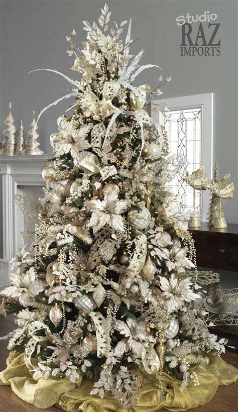 tree decoration ideas beautiful christmas tree decorations ideas christmas