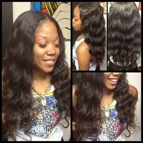 sew in african american styles curl sew in hairstyles hairstyles for black women and sew ins