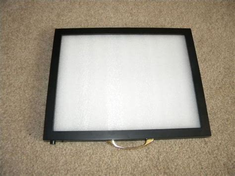 Light Table by 14 Best Images About Light Box On Light Panel