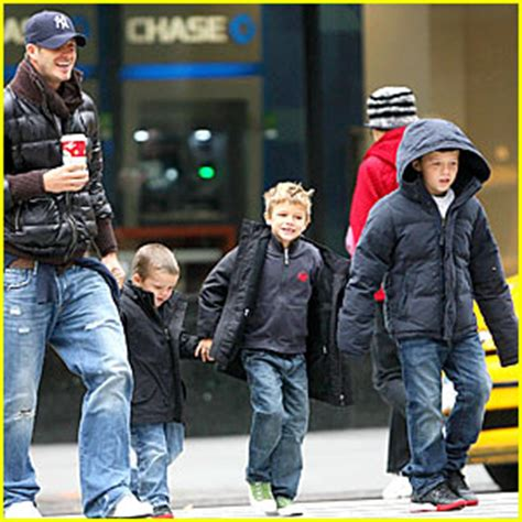romeo beckham school london wetherby victoria beckham photos news and videos just jared