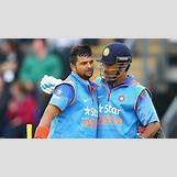 Suresh Raina And Ms Dhoni | 1280 x 720 jpeg 521kB
