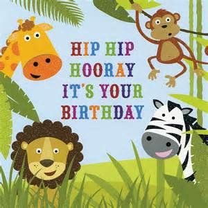 children s birthday cards by aliroo notonthehighstreet