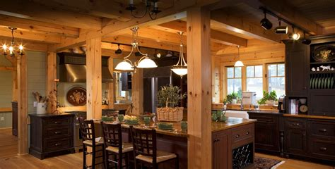 how to design a timber frame house timber frame homes by mill creek post beam company