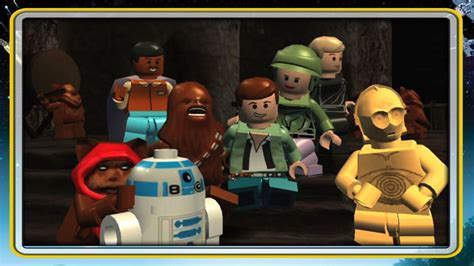 Saga 1 5end lego 174 wars tcs on the app store