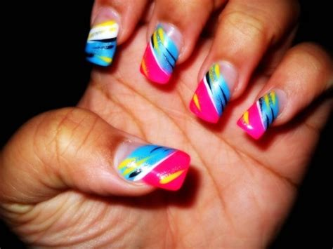 exotic nail designs ideas  pinterest exotic