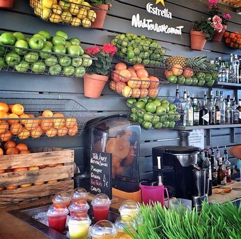 fresh and delicious la guingueta best place