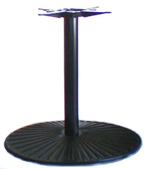 Restaurant Table Base by Dining Table Dining Table Bases Toronto