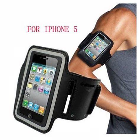 Sarung Armband Iphone 5 digi parts armband for iphone 4 5 5c 5s black 400 080 8 99
