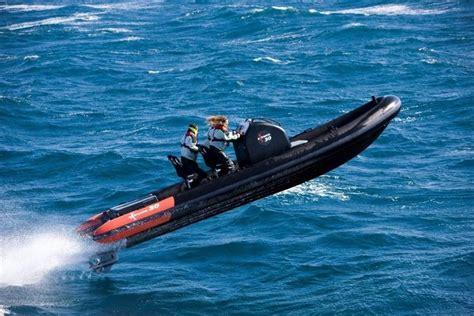 rib boat extreme rib