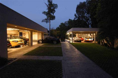 Now Thats What I Call Garage by Now That S What I Call A Beautiful Car Garage Part 10