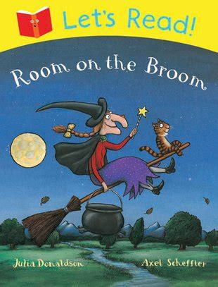 Room On The Broom Animals by Let S Read Room On The Broom Scholastic Book Club