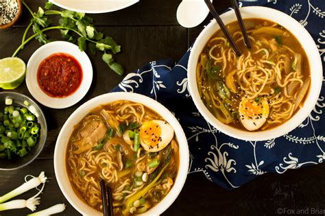 30 watering ramen recipes and easy to make for the ramen noodle lover books easy chicken ramen fox and briar