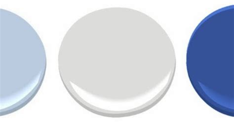 Color Schemes For Living Room love these blue benjamin moore colors blue ice 821