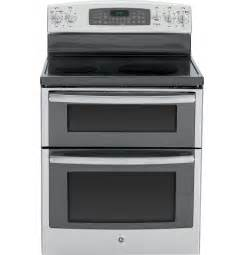Ge Profile Induction Cooktop Reviews Ge Profile Series 30 Quot Free Standing Double Oven Range