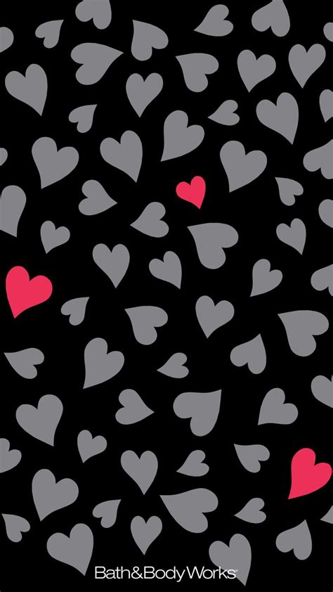 black heart iphone wallpaper fondo heart iphone