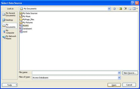 tutorial excel database 2007 create an excel workbook pivottable from an access