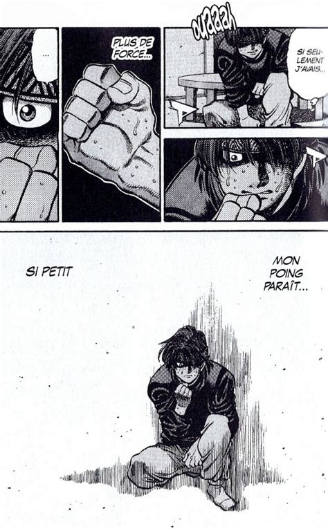 Fight Ippo 65 review hajime no ippo tome 65 be fast be bold