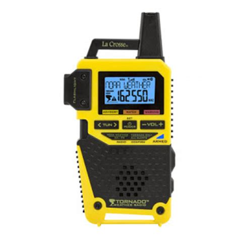 Radio Giveaways - la crosse technology severe weather radio giveaway