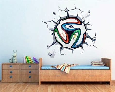 soccer decoration at home great inspiration for football fans interior design ideas avso org