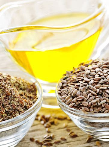 alimenti antidepressivi semi di lino 5 cibi antidepressivi