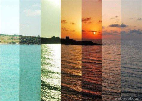 time of the season time lapse photography seasons