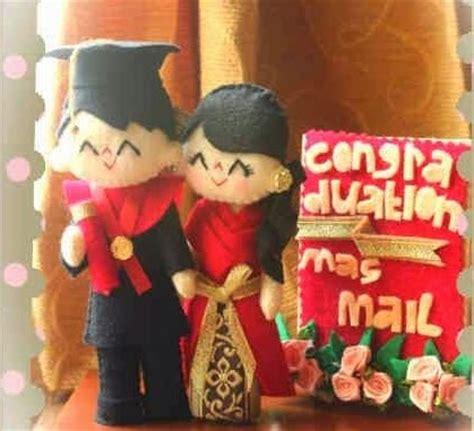 Boneka Jpn Dt 3 kado wisuda hadiah animasi unik boneka jual flanel harga untuk pacar ultah kebaya