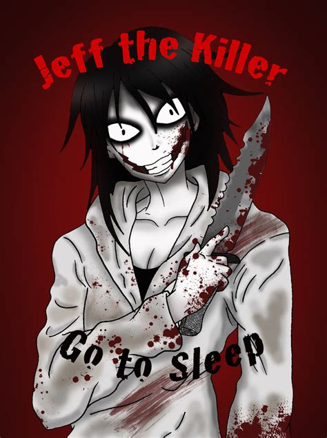 Anime Jeff The Killer by Blood Lust Beating Hearts Jeff The Killer Ls And