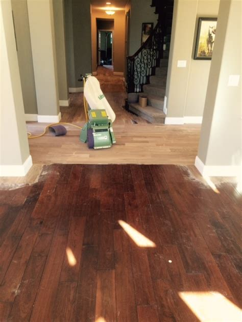 Can Engineered Hardwood Floors Be Refinished Refinish Engineered Hardwood Floors Meze