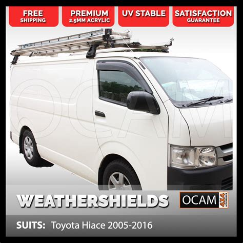 toyota hiace united states wiring diagrams wiring