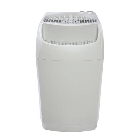 whole house humidifier shop aircare 6 gallon whole house evaporative humidifier at lowes com