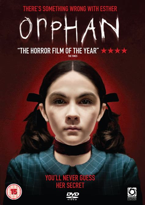 film about russian orphan 31 days of halloween day 28 orphan 2009 there s