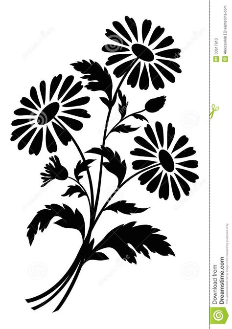 flower black and white clipart flower clipart black and white look at flower black and