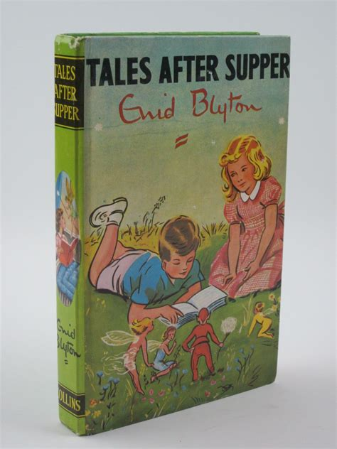 s supper tales books rubbalong tales written by blyton enid stock code