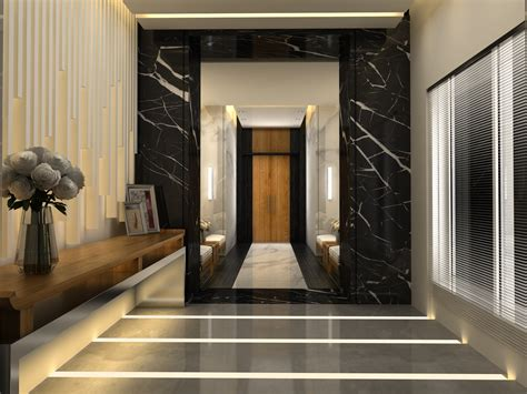 to finalize the design of home entrance it is an essential