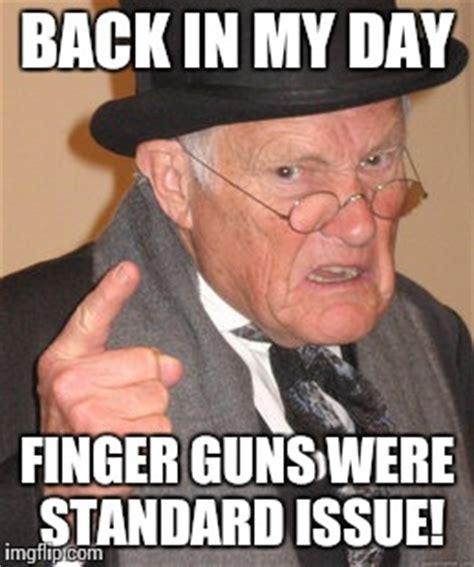 Finger Meme - finger guns memes image memes at relatably com