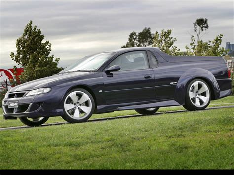 holden hsv maloo ute holden hsv maloo ute photos photogallery with 4 pics