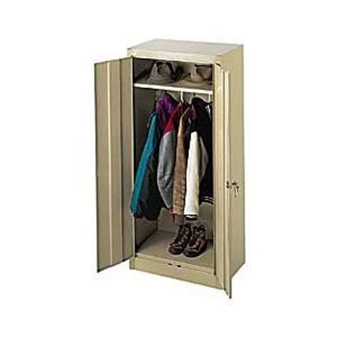 all metal closet wardrobe metal wardrobe cabinets 4139223