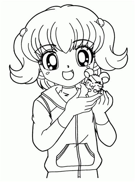 cute coloring pages for girls az coloring pages