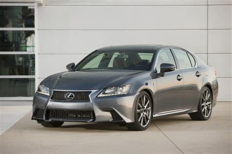 lexus sport 2013 2013 lexus gs 350 f sport recalled for steering problem