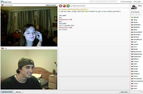free web chat free random chat