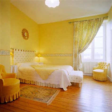 Yellow Bedroom Ideasdecor Ideas Yellow Bedrooms Images