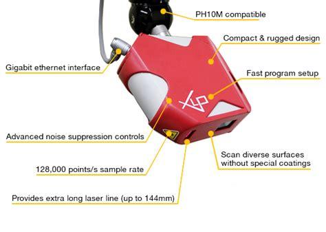 geomagic design x graphics card xlp laser scanners laser design