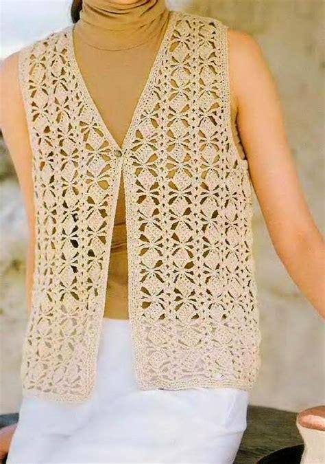 pattern crochet waistcoat classic vest crochet pattern crochet kingdom