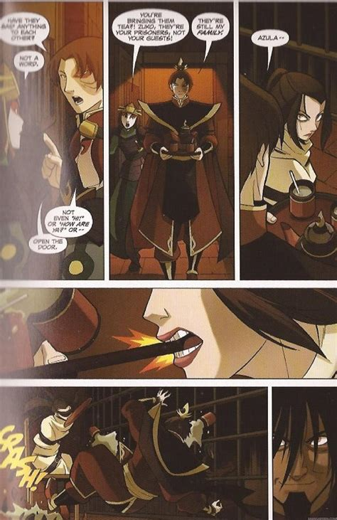 avatar the last airbender the search the search avatar the last airbender photo 34213513