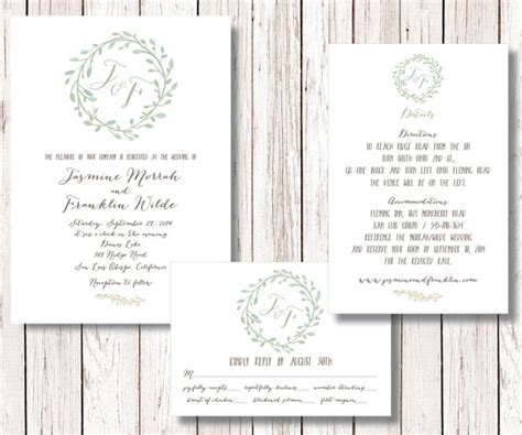 4x6 wedding invitation template 19 4x6 wedding invitation template personalized photo