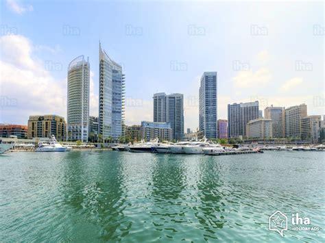 Location Liban avec piscine pour vos vacances avec IHA